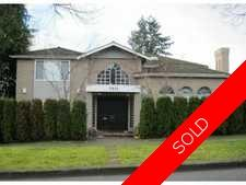 South Granville 2 storey w/basement for sale:  6 bedroom 4,978 sq.ft. (Listed 2013-03-19)