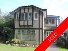 Kerrisdale House for sale:  5 bedroom 2,950 sq.ft. (Listed 2016-07-23)