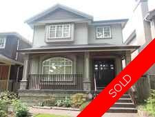 Marpole House for sale:  5 bedroom 2,512 sq.ft. (Listed 2017-08-11)